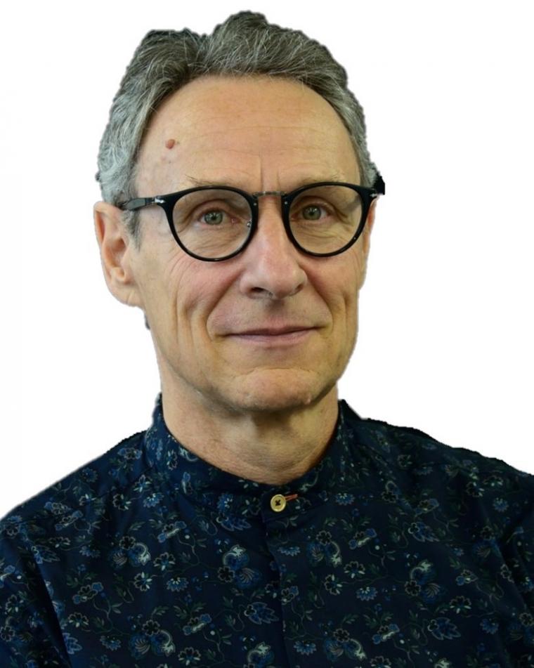 Jean-François Equey